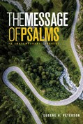 Cover: The Message of Psalms