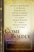 Cover: Come Boldly