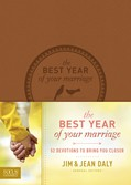Cover: The Best Year of Your Marriage