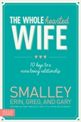 Cover: The Wholehearted Wife