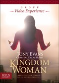 Cover: Kingdom Woman Group Video Experience