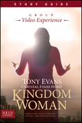 Cover: Kingdom Woman Group Video Experience Study Guide