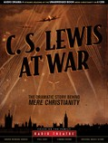 Cover: C. S. Lewis at War