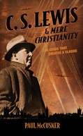 Cover: C. S. Lewis & Mere Christianity
