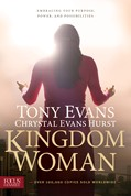 Cover: Kingdom Woman