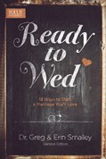 Cover: Ready to Wed