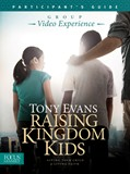 Cover: Raising Kingdom Kids Group Video Experience with Participant's Guide