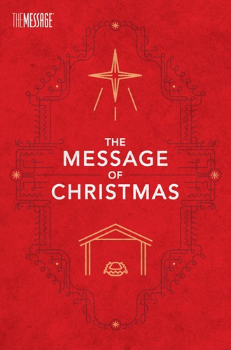 The Message of Christmas, Campaign Edition