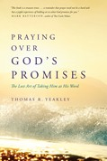 Cover: Praying Over God's Promises
