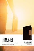 Cover: The Message Slimline edition