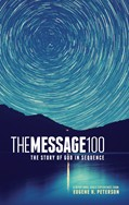 Cover: The Message 100 Devotional Bible