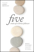 Cover: Five Traits of a Christ-Follower