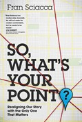 Cover: So, What's Your Point?