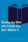 Cover: Reading the Bible with Friends Who Don't Believe It 10-Pack