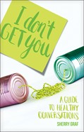 Cover: I Don't Get You 10-Pack