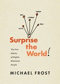 Cover: Surprise the World