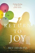 Cover: Return to Joy