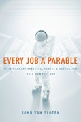 Cover: Every Job a Parable