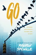 Cover: Go