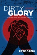 Cover: Dirty Glory