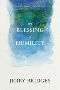 Cover: The Blessing of Humility