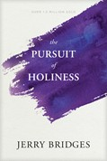 Cover: The Pursuit of Holiness