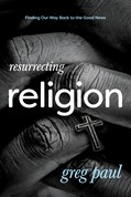 Cover: Resurrecting Religion