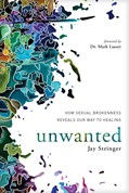 Cover: Unwanted