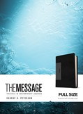 Cover: The Message Full Size