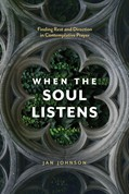 Cover: When the Soul Listens