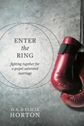 Cover: Enter the Ring