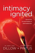 Cover: Intimacy Ignited