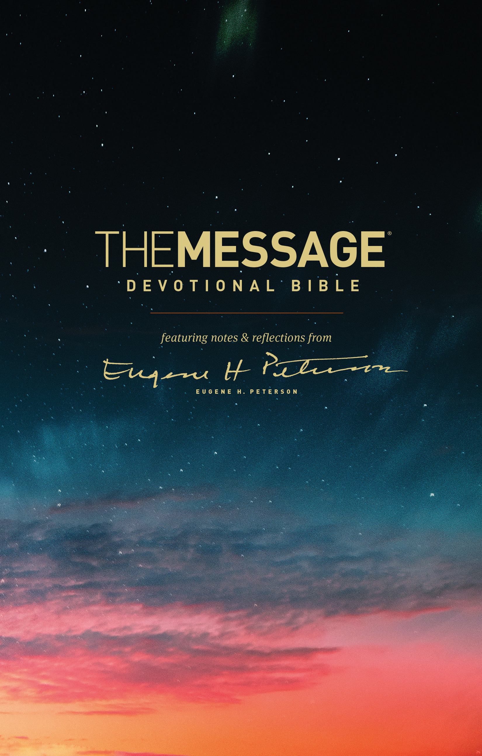 Message pdf the bible