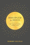 Cover: Discipled by Jesus