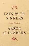 Cover: Eats with Sinners