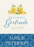 Cover: Becoming Gertrude