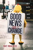 Cover: Good News for a Change