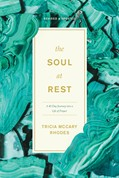 Cover: The Soul at Rest