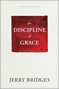 Cover: The Discipline of Grace