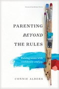 Cover: Parenting beyond the Rules