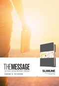 Cover: The Message Slimline