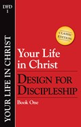 Cover: Your Life in Christ