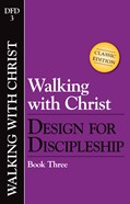 Cover: Walking with Christ