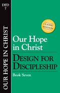 Cover: Our Hope in Christ