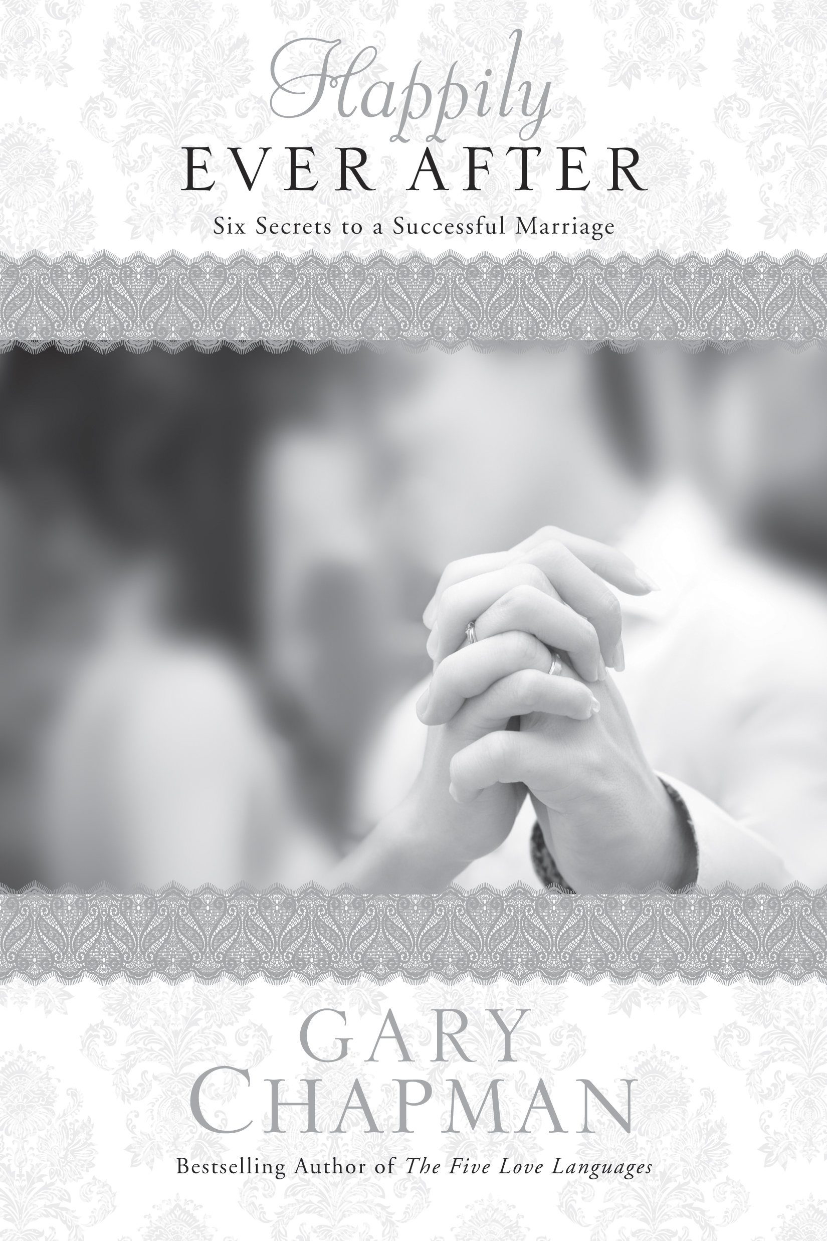 What does it take to have a successful marriage