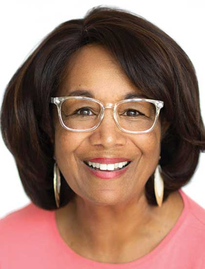 author Patricia Raybon