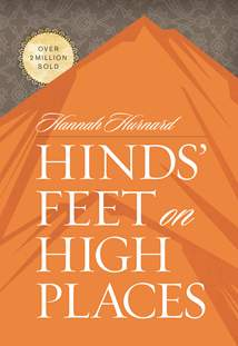 Hinds' Feet on High Places: Hardcover