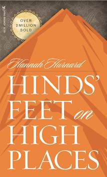 Hinds' Feet on High Places: Living Books