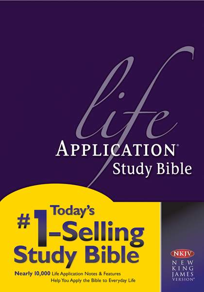 Tyndale house publishers life application study bible nkjv packaging malvernweather Choice Image