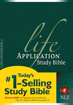 Tyndale | Life Application Study Bible NLT